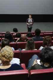 Cine Uergs Educação e Artes novembro 3