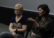 Lisiane Cohen e Maíra Coelho